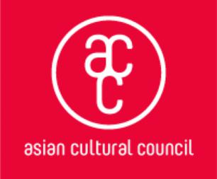 Asian Cultural Council Logo